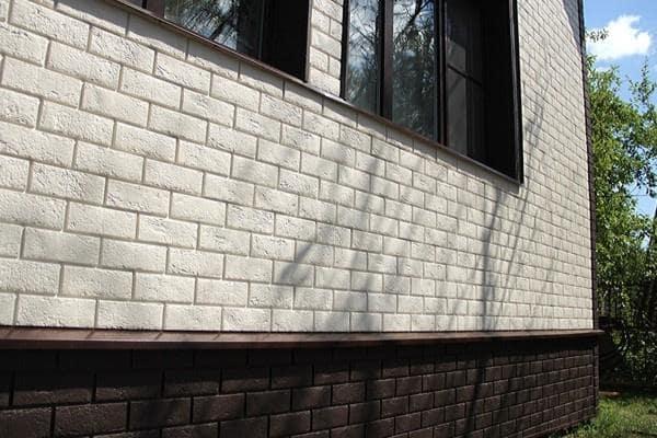 фасадная панель grand line