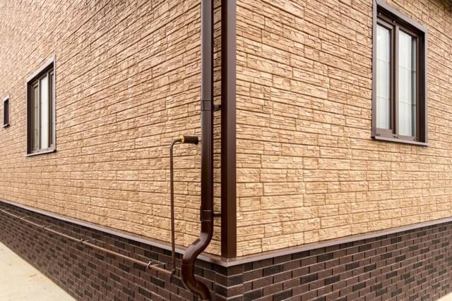 фасадная панель я-фасад